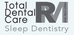 Robert Miller, DMD dental office logo